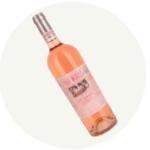 Je krijgt bij Wijnoutlet nu 50% korting op de Zinfandel Rosé Puglia