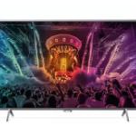 Televisiewinkel | Bespaar nu 22% op een Philips 55PUS6201 Smart TV