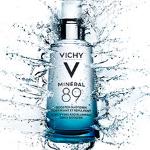 Shop nu de Vichy Mineral 89 met 10% korting + een GRATIS Purete Thermal Schuimcrème