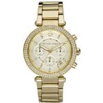 Nelly - Scoor nu het Michael Kors Parker horloge met 30% korting