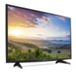 Televisiewinkel geeft 28% korting op de LG 49LH570 TV