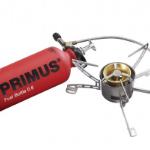 Korting Bergfreunde | Koop nu een Primus OmnuFuel Multifuelbrander met 45% korting