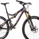 Scoor nu bij Bergfreunde een PivotMach 5.7 Carbon mountainbike voor de helft van de prijs