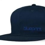 Blueprint Eyewear geeft nu €10,- korting op een Blueprint Monta snapback