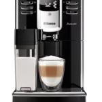Koffiediscounter geeft maar liefst 31% korting op een Saeco Incanto espressomachine