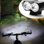 Bestel nu een Xtreme fietslamp met 65% korting bij Check Die Deal