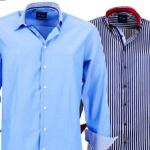 Alleen vandaag bij Elke Dag Iets Leuks: 58% korting op Yachting & Co overhemden