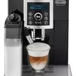 Shop nu een DeLonghi ECAM espressomachine met 25% korting + GRATIS ijsmachine