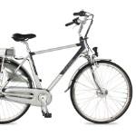 Koop nu een Cross E-Trendy City N3 elektrische fiets met €1.000,- korting   Matrabike