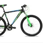 Profiteer nu van 42% korting op een Ultra Agressor mountainbike - Matrabike