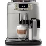 Koffiediscounter   Shop een Saeco Intelia Deluxe espressomachine met 29% korting