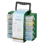 Koop vandaag bij Groupactie een 1001-delige gereedschap opbergbox met wel 79% korting