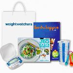 Nu bij Weight Watchers: eerste maand + starterskit GRATIS