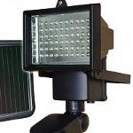 Pak 64% korting op een solar buitenlamp | Shopndrop