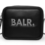 BALR. | Nu 50% korting op de Leather Women Cross Body Bag + GRATIS Eau de parfum Femme
