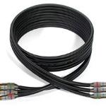 Scoor nu een Ultra Video Component kabel van 2m met 63% korting | Kabeltje.com