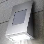 Haal nu een draadloze LED Solar Light bij DealDonkey met 60% korting