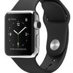 Bespaar nu €400,- op een Apple Watch 42mm zilver   Refurbished.nl korting