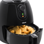 Kijkshop | Scoor nu een Tristar Crispy Fryer met 50% korting