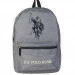 Brandeal geeft vandaag 50% korting op U.S. Polo rugzakken