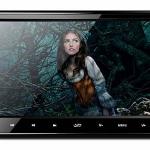 Scoor nu een Xtrons HD101 auto dvdspeler met 27% korting bij Djoozy