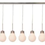 LampOnline geeft 28% korting op de Glow Freelight hanglamp