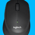 Koop nu een Logitech M330 Silent Plus muis met €10,- korting