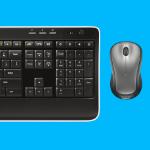 Logitech geeft 14% korting op een Wireless MK520 toetsenbord-muiscombinatie