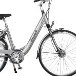 Korting Matrabike   Pak 44% korting op een Cross E-Trendy Nuvinci Harmony volautomaat E-bike