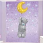 42% korting op Walltastic Tatty Teddy Bear XL fotobehang via Muurmode