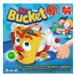 Het Jumbo Mr. Bucket spel bestel je bij Internet Toys nu met 44% korting