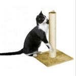Bestel je nieuwe krabpaal al v.a. €8,33 online bij Poes.nl | Kies uit verschillende exemplaren!