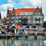 ActievandeDag | Verblijf nu 3 dagen in hotel Spaander in Volendam met 56% korting