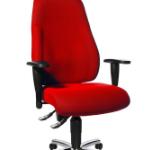 Staples   Koop nu een TOPSTAR Lady Sitness bureaustoel met 33% korting