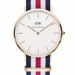 WowDeal | Nu 20% korting op een Daniel Wellington horloge