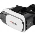 Bespaar maar liefst 53% op een VR Box VR02 Virtual Reality bril | Korting Djoozy