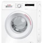 Bespaar nu €100,- op de Bosch WAN28060NL wasmachine | Expert