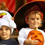 Vier Halloween in speelpark Klein Zwitserland met 34% korting | WowDeal
