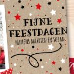 30 kerstkaarten voor maar €9,95   Kortingscode Kaartenhuis