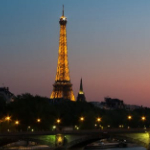 Reis met Thalys naar Parijs voor slechts €35,-!