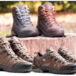 Pak nu 59% korting op wandelschoenen voor dames en heren | OneDayOnly