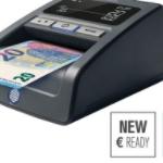 Bespaar nu €38,- op een Safescan 155S Valsgelddetector bij Office Deals