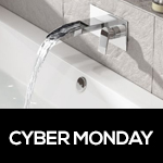 Soak Cyber Monday korting: ontvang tot 40% korting