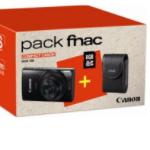 BCC | Je krijgt nu €20,- op de Canon Compact Camera IXUS 180