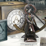 Ubisoft | Nu 50% korting op Assassin's Creed Syndicate - Big Ben Collector's Case