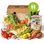 Actiecode Albert Heijn: €10,- korting op een Allerhande Box