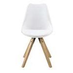 Pak €30,- korting op een set van twee stoelen bij Leen Bakker