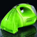 Scoor bij Vouchervandaag een CleanMaxx reiniger met 56% korting