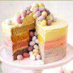 De mooiste en lekkerste taarten en gebakjes voor Pasen koop je vanaf €20,95 bij Taartenwinkel.nl