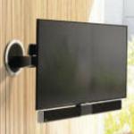 Verzilver de Platte TV Discounter kortingscode en ontvang 10% korting op een Vogel's muurbeugel